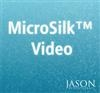 The Beauty of MicroSilk™ can now be seen and heard on the Jason website!