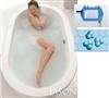 State-of-the Art Automatic Ozone System from Jason International  Provides Ultra-Clean Bathwater to Protect Bath and Bather